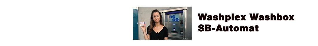 WashplexWashboxSB-Automat